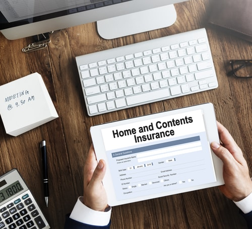 A Good Home Contents Insurance Policy – What Does It Look Like?