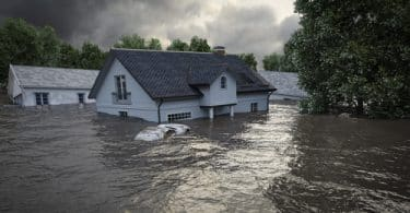 Home Insurance and Flood Risk