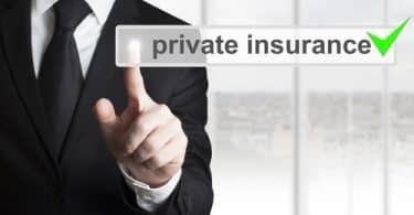 Types of Private Health Insurance – What Are They?