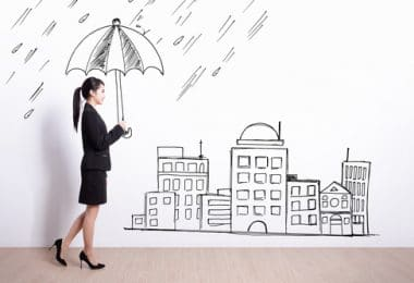 Buildings Insurance – What's It Good For?
