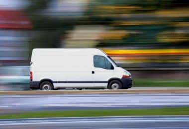 Commercial and Private Van Insurance – Why You Need It