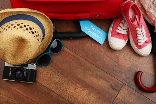 Health and Travel Insurance: What You Should Know