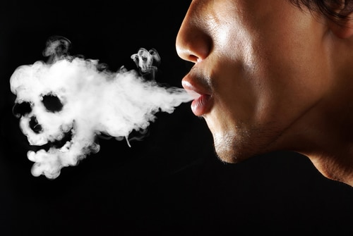 Life Insurance for Smokers: What's the Prognosis?