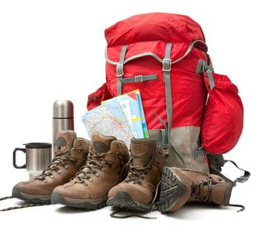 A Few Things About Backpacker Insurance