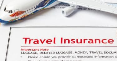 Types of Holiday Insurance – What Else Is There?