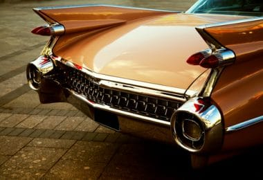 Classic Car Insurance – When Is It Available?