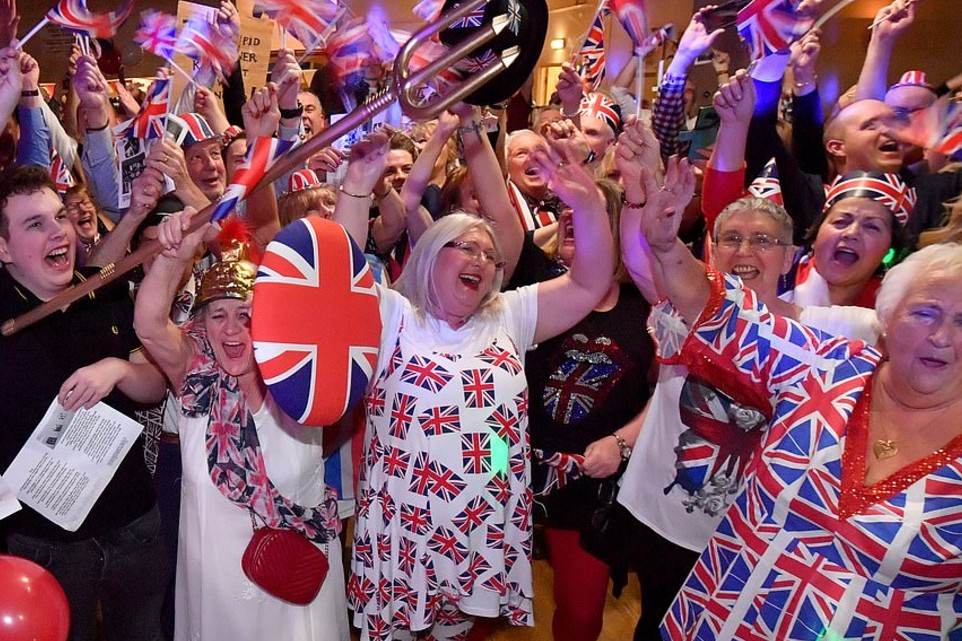 Brits Celebrate, Can Save Around £200,000 In Life Coverage