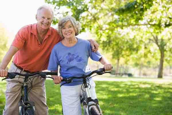 Savvy Seniors Benefited From This Great Life Insurance